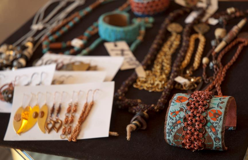 Jade Dog fashion jewelry line