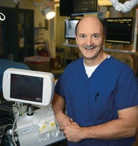 Dr. Jim Lovell