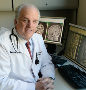 Dr. Steven Adelman