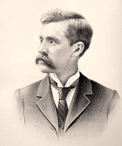Albert B. Cummins