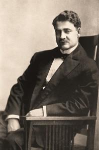 Frank C. Waterbury