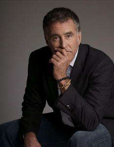 Author Christopher Kennedy Lawford will share inspiring stories of his 24-year battle with drug and alcohol addiction.