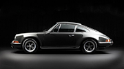 """Driving the Porshe 911 is to """"experience sports car driving in its most pure form."""""""