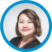 Mone Aye, a refugee from Burma,, is a bilingual community outreach worker with the Des Moines Public Schools and a co-founder of EMBARC.