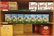 Find PG Tips at World Market in West Des Moines. The English tea both calms and recharges our writer. Maybe it will do the same for you.