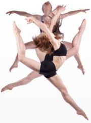 """""""Ovation: A Triple Bill"""" will feature Ballet Des Moines' professional and pre-professional dancers."""