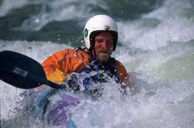 Creating whitewater rapids is just one of the options possible for Central Iowa rivers.