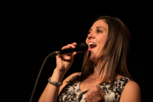 Rising in the Chicago jazz community, Alyssa Allgood performs Friday at Noce.