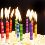 Two puzzling problems: What do you get the state that has everything? And who can blow out 170 candles?